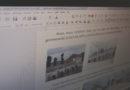 Écrire un courrier