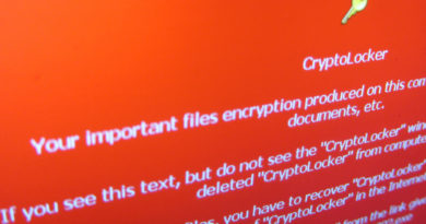 Supprimer les infections courantes sous Windows