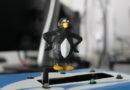 La boîte à pingouin