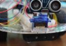 Le robot de Lohan