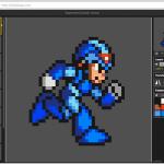Animation en Pixel Art